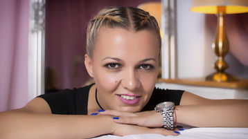 NatashaButterfly szexi webkamerás show-ja – Lány a Jasmin oldalon