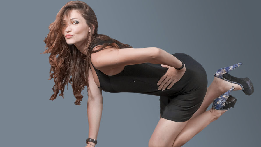 HotFoxy4u's Profilbild – Erfahrene Frauen auf LiveJasmin