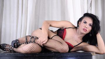 SummerHotnessXxX's hot webcam show – Transgender on Jasmin