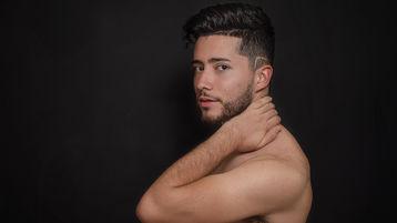 anthonyreall's hot webcam show – Boy on boy on Jasmin