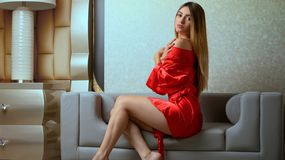 InnaBlair sexy webcam show – Dievča na LiveJasmin