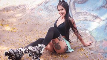 SammyRoberts sexy webcam show – Dievča na Jasmin