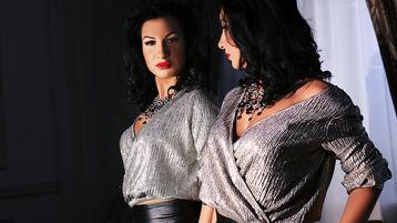 DahliaBeck's hete webcam show – Meisjes op Jasmin