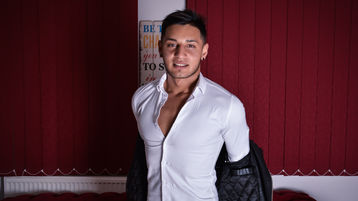 KevinReeves's hot webcam show – Boy on boy on Jasmin