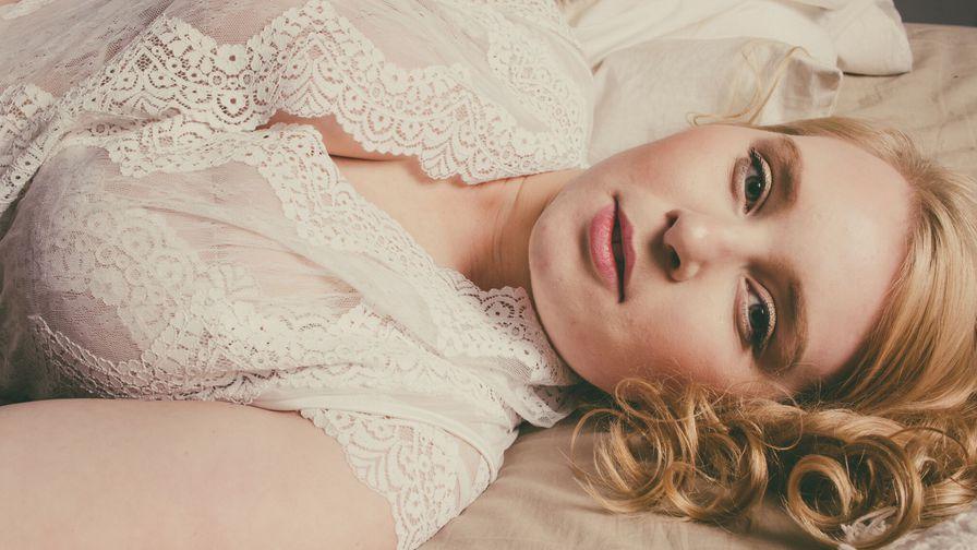 Image de profil LovelyAlli – Fille sur LiveJasmin