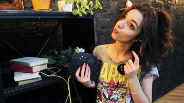 AnikaRute's hot webcam show – Hot Flirt on Jasmin