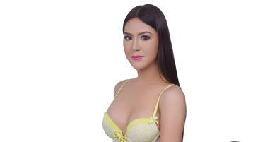 HotClassKrista show caliente en cámara web – Transexual en Jasmin