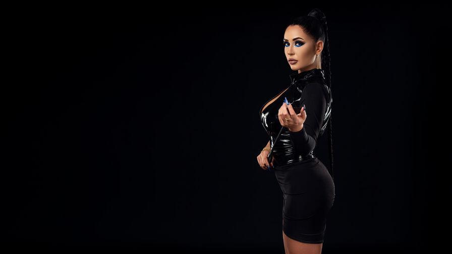 Elenya's Profilbild – Mädchen auf LiveJasmin