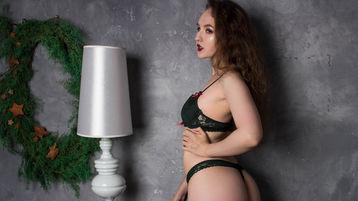 KimRiddle'n kuuma webkamera show – Nainen Jasminssa
