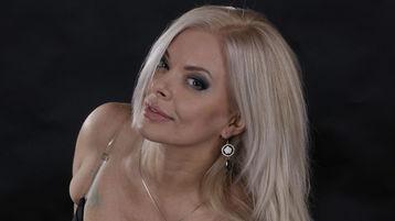 AlexxaDream szexi webkamerás show-ja – Lány a Jasmin oldalon