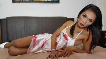 EXQUISITeDIVaTS's hot webcam show – Transgender on Jasmin