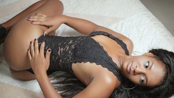 Show di sesso su webcam con AzizaPearl – Donna su Jasmin