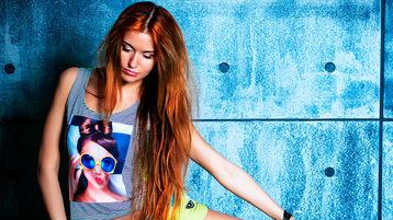 Francessy's hot webcam show – Hot Flirt on Jasmin