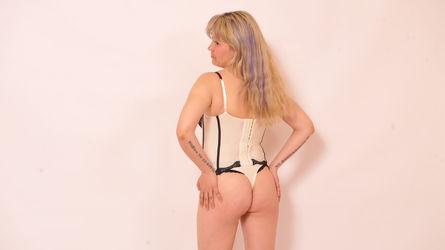prettynadinforu's profile picture – Mature Woman on LiveJasmin