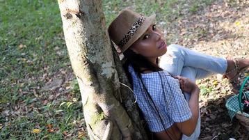 AllieBrunette's hot webcam show – Girl on Jasmin