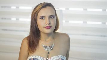Spectacle webcam chaud de CarolineGray – Fille sur Jasmin