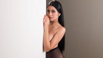 SaraFlorez火辣视频秀 – 在Jasmin上的女生