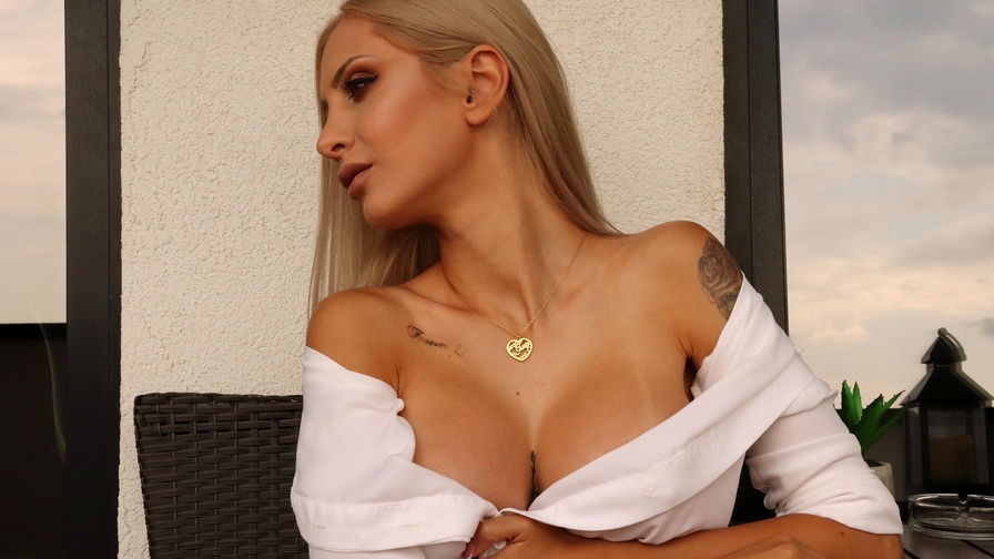 HannahRodes's profile picture – Girl on LiveJasmin