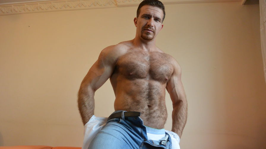 jasonwildx's profile picture – Gay on LiveJasmin