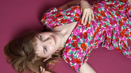 CarolRosebay's profile picture – Girl on LiveJasmin