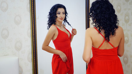 AyannaSassy's profile picture – Mature Woman on LiveJasmin