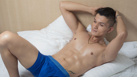 NicoLewis's profile picture – Gay on LiveJasmin