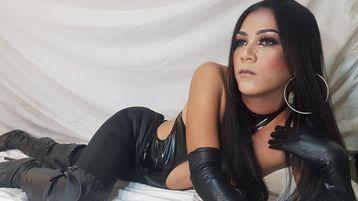 xxBRATTyNIKKIxx'n kuuma webkamera show – Trans-sukupuoliset Jasminssa