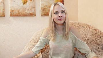 Show fierbinte la webcam EllyLucky  – Suflet pereche pe Jasmin
