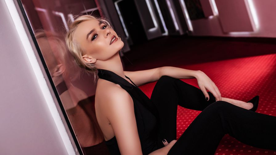 SusanBirdy's profile picture – Girl on LiveJasmin