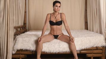 CheryFitt's hot webcam show – Mature Woman on Jasmin
