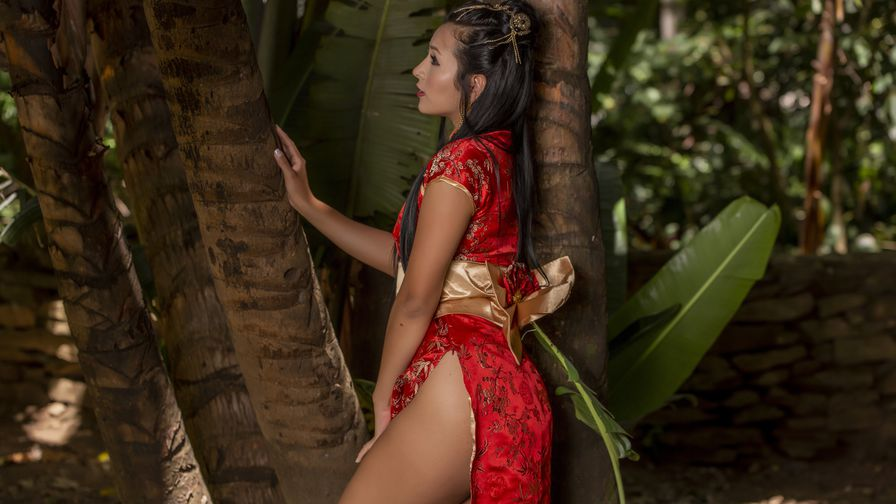 Image de profil SunLi – Fille sur LiveJasmin